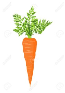 Ey Carrot